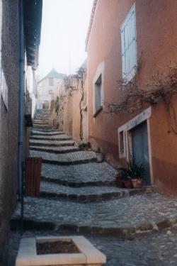 Mes vacances d'été à Lautrec, petit village du Pays de Cocagne Ruemoulin1
